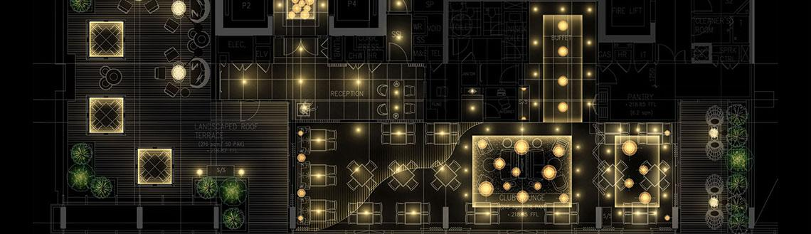 Lighting Design Planning